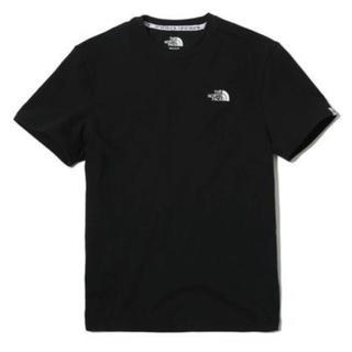 ザノースフェイス(THE NORTH FACE)の【新品】ノースフェイス ホワイトレーベル Tシャツ(Tシャツ/カットソー(半袖/袖なし))