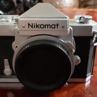 Nikon - ニコマートFT