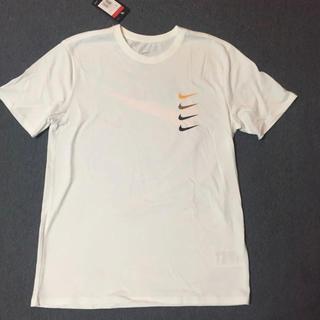 NIKE - 【新品】 NIKE TRANSPARENT ナイキ Tシャツ アトモス