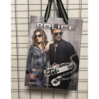 ポリス(POLICE)のPOLICE 袋(ショップ袋)