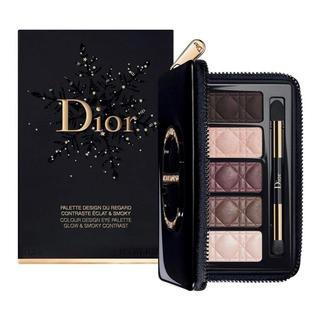 Dior - カラー デザイン アイパレット  Dior