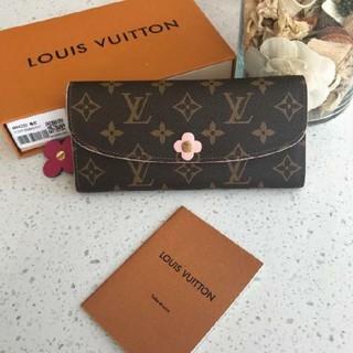 LOUIS VUITTON - LOUISVUITTONルイヴィトン財布男女兼用