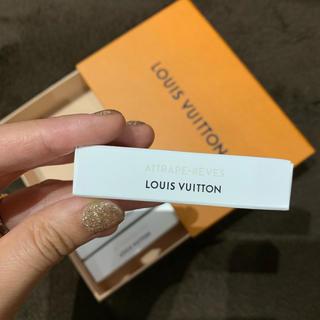 LOUIS VUITTON - LOUIS VUITTON ルイヴィトン 香水 サンプル