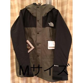 THE NORTH FACE - マウンテンライトジャケット ニュートープ M ノースフェイス 正規店購入品