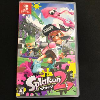 Nintendo Switch - Splatoon 2 スプラトゥーン