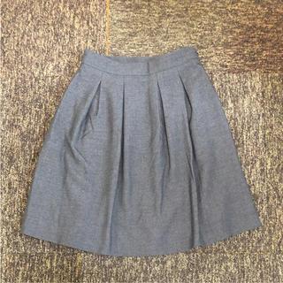 ベルメゾン - 千趣会 ひざ丈スカート