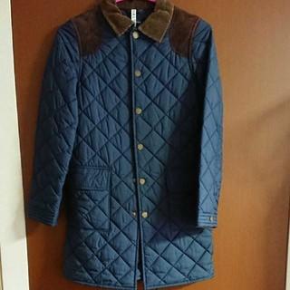 ラルフローレン(Ralph Lauren)の<最終お値下げ>ラルフローレン キルティングコート 150cm(コート)