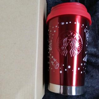 Starbucks Coffee - スターバックス タンブラー ホリデー クリスマス
