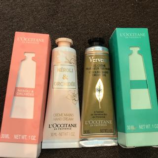 L'OCCITANE - 新品♡ロクシタン ハンドクリーム 2本セット