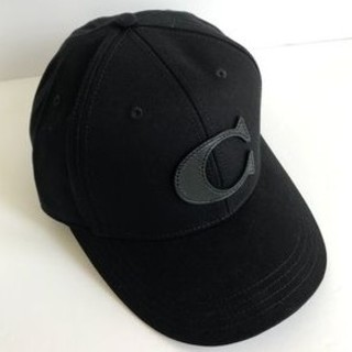 COACH - 【COACH★F75703】コーチ キャップ 帽子 新品 タグ付き