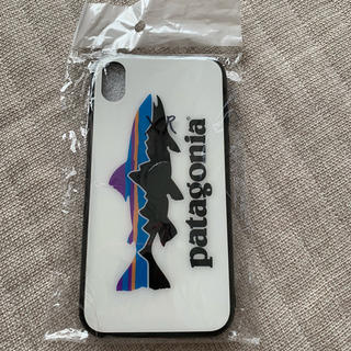 patagonia - iPhone XR ケース パタゴニア Patagonia