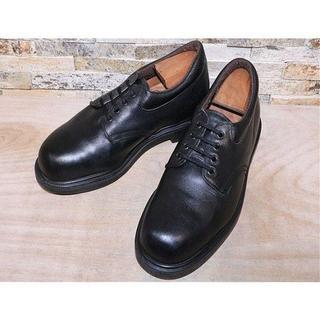 レッドウィング(REDWING)のレッドウイング ポストマンシューズ 黒 27,5cm(ブーツ)