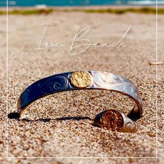 Ron Herman - バングル  irie beach アイリービーチ完売品 ハワイアン ジュエリー