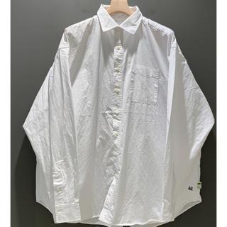 BEAMS - ssz ah big shirts