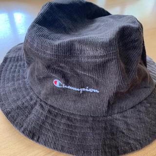 チャンピオン(Champion)のチャンピオン 帽子(ハット)