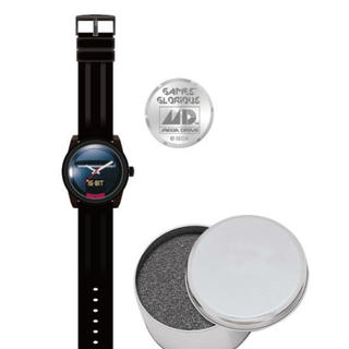 セガ(SEGA)の【送料無料】 MEGA DRIVE  (メガドライブ 16ビット 腕時計) (腕時計(アナログ))