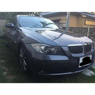 BMW - 低走行 BMW323i 正規ディーラー車(売り又は軽・小型車交換希望)