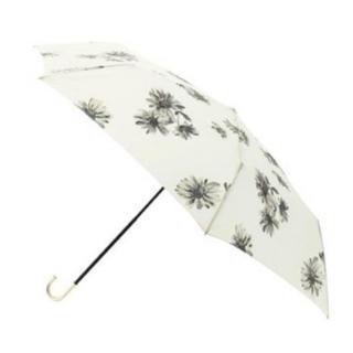 マーキュリーデュオ(MERCURYDUO)のマーキュリーデュオ ♡ 折りたたみ傘(傘)