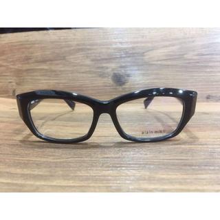 アランミクリ(alanmikli)のalanmikli  アランミクリ メガネフレームAL1190-0001(サングラス/メガネ)