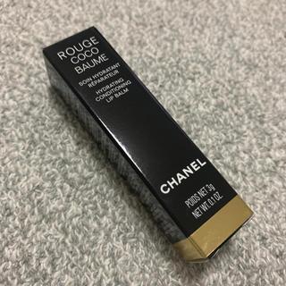 CHANEL - 【新品未使用】CHANEL ルージュココボーム リップクリーム