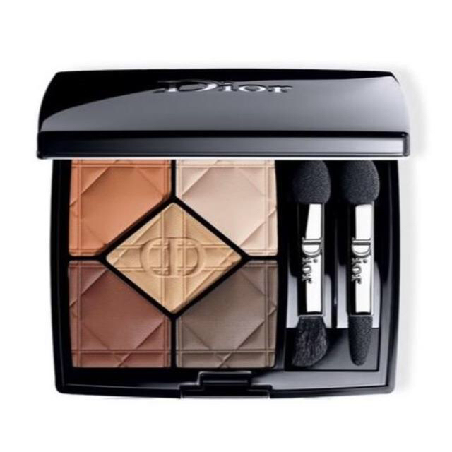 Dior(ディオール)のディオール サンク クルール 627 限定色 残9割 コスメ/美容のベースメイク/化粧品(アイシャドウ)の商品写真