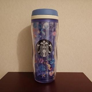 Starbucks Coffee - スターバックス オーシャンアイコンズ タンブラー 355ml