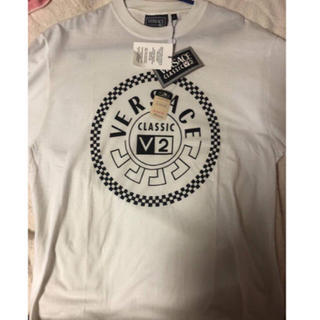 ヴェルサーチ(VERSACE)の Versace 90s VTG シャツ (Tシャツ/カットソー(半袖/袖なし))