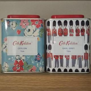 キャスキッドソン(Cath Kidston)のCath Kidston空き缶(その他)