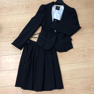 Swingle - 美品♡Swingleブラックスーツセット