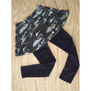 150~160 レギンス スカート