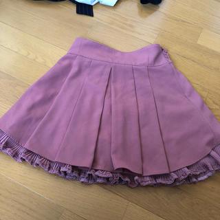 Secret Magic - シークレットマジックミニ丈スカート
