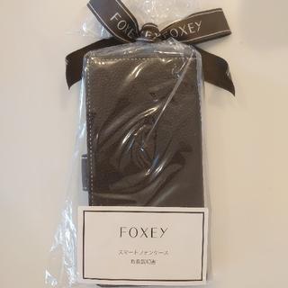FOXEY - foxey スマホケース