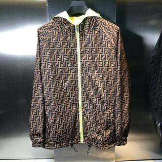 FENDI - 極美品!!!ジャケット お洒落 大人気 Fendi フェンディ ファッション