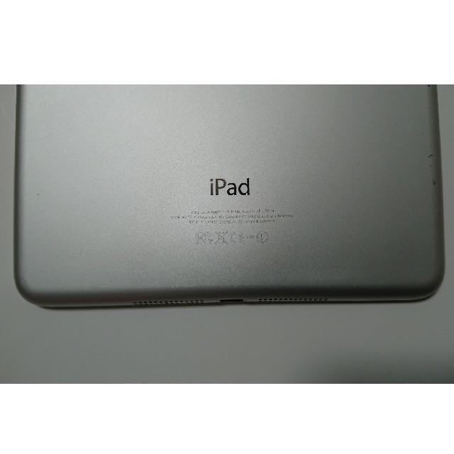 Apple(アップル)のみく様専用 ipad mini 16GB MD531J/A スマホ/家電/カメラのPC/タブレット(タブレット)の商品写真