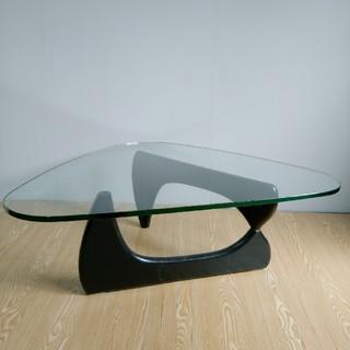 iice222 様専用 リビングテーブル ブラック(ローテーブル)