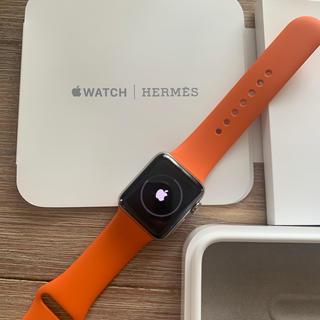 Hermes - Apple Watch Series2 38mm