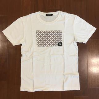BURBERRY BLACK LABEL - バーバリーブラックレーベル Tシャツ Mサイズ