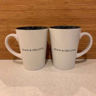 ディーンアンドデルーカ(DEAN & DELUCA)の◼︎ディーンアンドデルーカ マグカップペア◼︎(グラス/カップ)