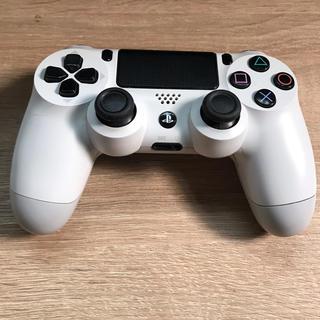 PlayStation4 - PS4 コントローラー ホワイト
