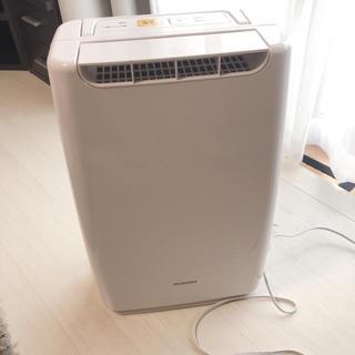 アイリスオーヤマ(アイリスオーヤマ)の衣類乾燥除湿機 DDA-20 アイリスオーヤマ(衣類乾燥機)