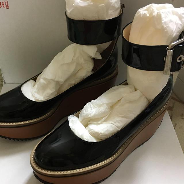Vivienne Westwood(ヴィヴィアンウエストウッド)のVivienne Westwood パンプス 40 レディースの靴/シューズ(ハイヒール/パンプス)の商品写真