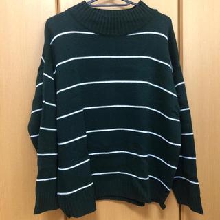 スタイルナンダ(STYLENANDA)の韓国セーター(ニット/セーター)