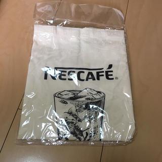 ネスレ(Nestle)のネスカフェ ゴールドブレンド オリジナル エコバッグ(エコバッグ)