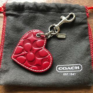 コーチ(COACH)のCOACH キーホルダー(キーホルダー)