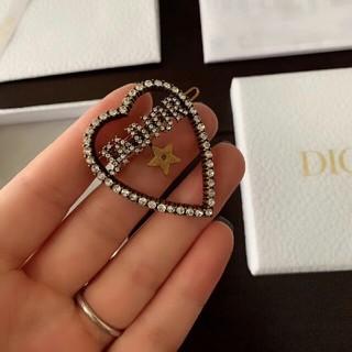 Dior - Dior ヘアピン