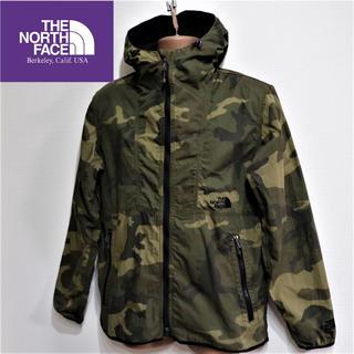 THE NORTH FACE - ノースフェイスパープルレーベル◇マウンテンジャケット◇NP2375N