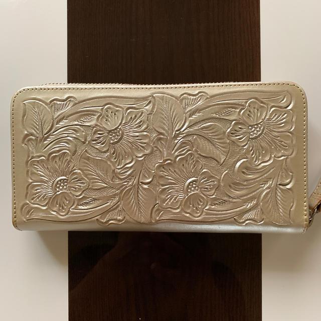 GRACE CONTINENTAL(グレースコンチネンタル)のグレースコンチネンタル 長財布 レディースのファッション小物(財布)の商品写真