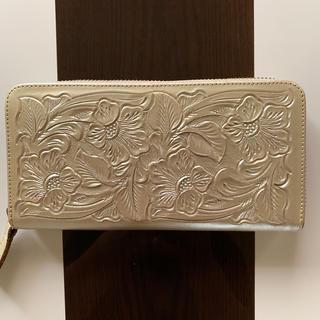 グレースコンチネンタル(GRACE CONTINENTAL)のグレースコンチネンタル 長財布(財布)