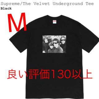 Supreme - M supreme week4 The Velvet Underground