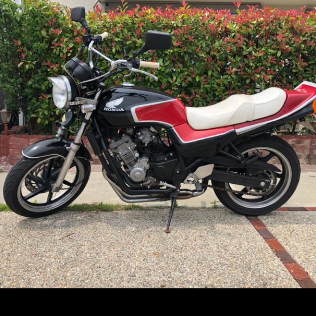 ホンダ(ホンダ)のJADE ジェイド CBX仕様 自動車/バイクのバイク(車体)の商品写真